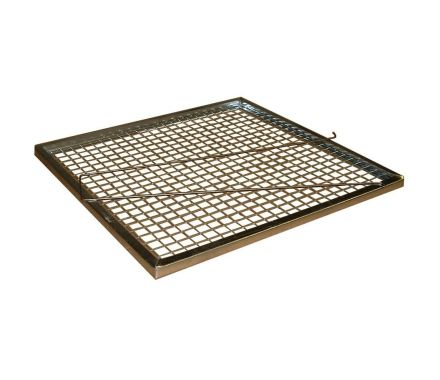 Frame for AirBench Media Pad