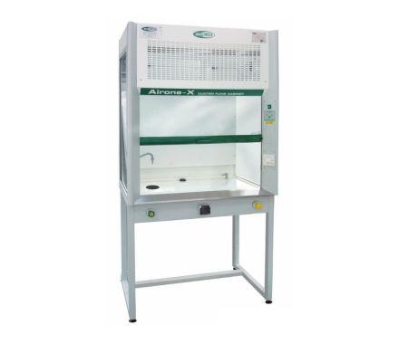 Safelab Airone 1000X/1200X Ducted School Fume Cupboard