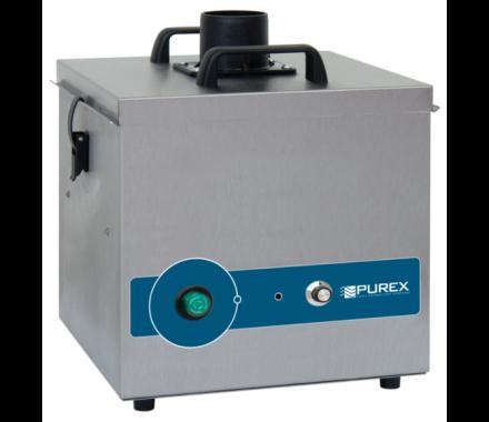 Purex FumeCube Soldering Extraction Unit