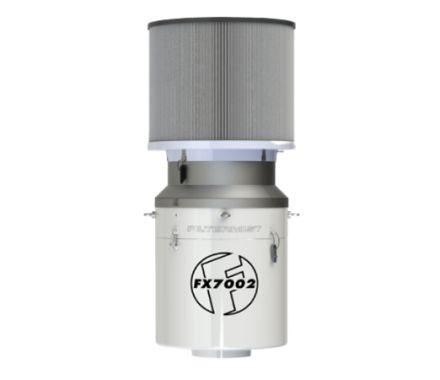 Filtermist FX7002 Fusion Oil Mist Collector