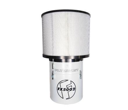 Filtermist FX5002 Fusion Oil Mist Collector
