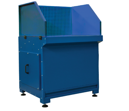 AES GEB Downdraft Extraction Benches