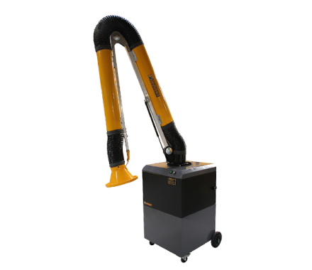 Geovent GeoGo Mobile Extractor