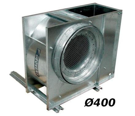 Geovent Ø400 LEF/MEF Centrifugal Fans