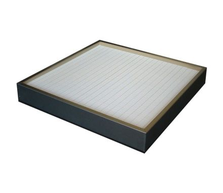 H13 Replacement Filter for AirBench Downdraft Bench.