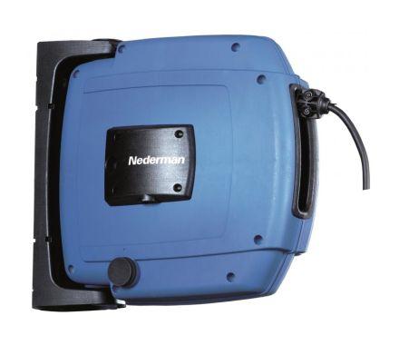 Nederman H30 Compressed Air/Water Retractable Hose Reel