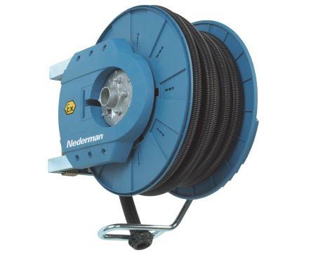 Nederman Vacuum Hose Reel 881 ATEX
