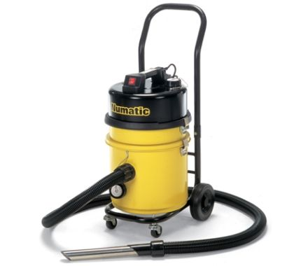 Numatic HZ350-2 Vacuum Chimney Sweep Dust Extractor