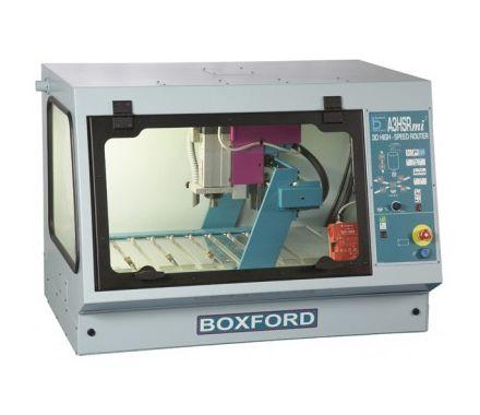 Boxford A3HSRMi2 Bench Top Router