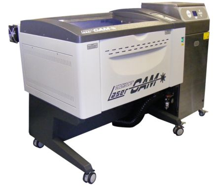 TechSoft LaserCAM A2+