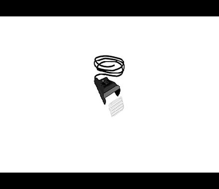 LED Spotlight/fan switch NEX HD