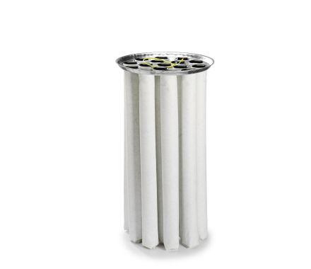 Nederman Main Filter for E-PAK DX with 16 antistatic filter socks
