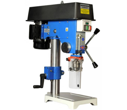 The Meddings standard compact bench drill
