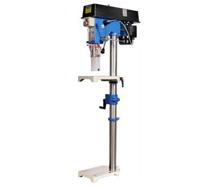The Meddings compact standard pillar floor drill