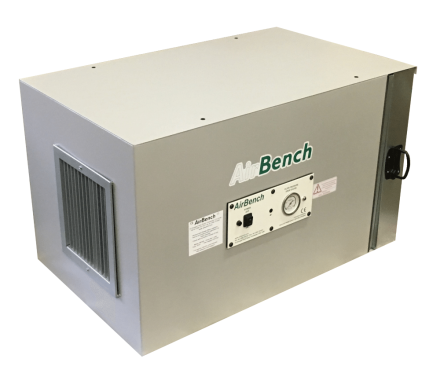 Airbench MF600 Air Cleaning System