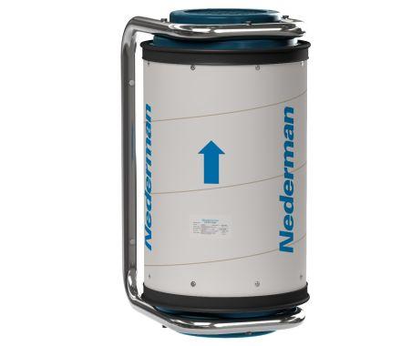 Nederman MFS Modular Filter System
