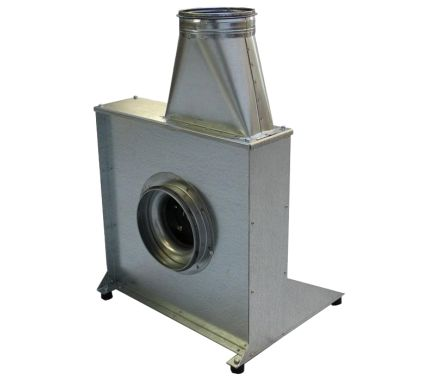 MHF Centrifugal Fan Geovent