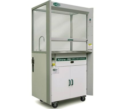 Safelab Airone 1000RS Mobile Fume Cupboard