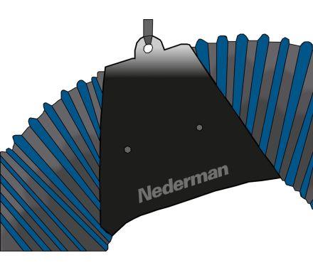 Nederman Hose Suspension