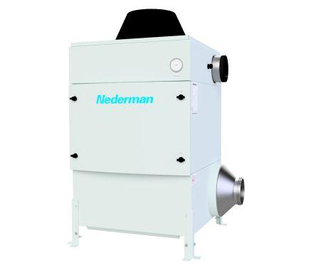 Nederman NOM 11 Oil Mist Filter