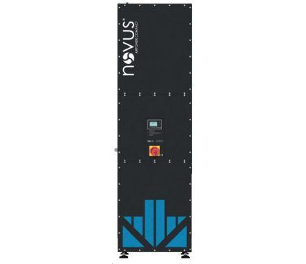Novus Airtower Compact F