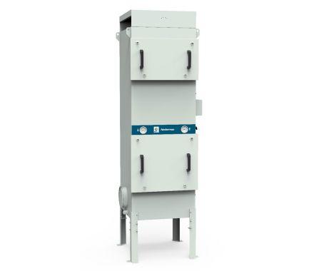Nederman OMF 1000-2 FibreDrain® oil mist collector