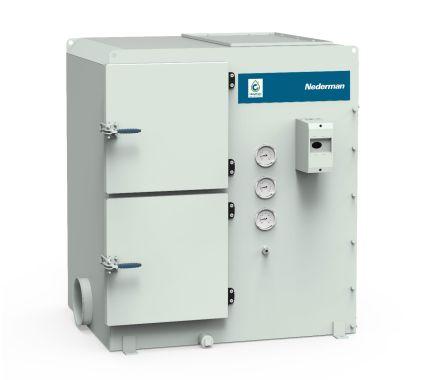 Nederman OMF 1000 FC FibreDrain® oil mist collector