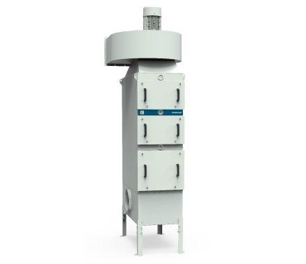Nederman OMF 4000 FibreDrain® oil mist collector