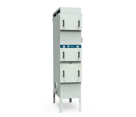 Nederman OMF 4000i FibreDrain® oil mist collector
