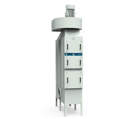 Nederman OMF 6000 FibreDrain® oil mist collector