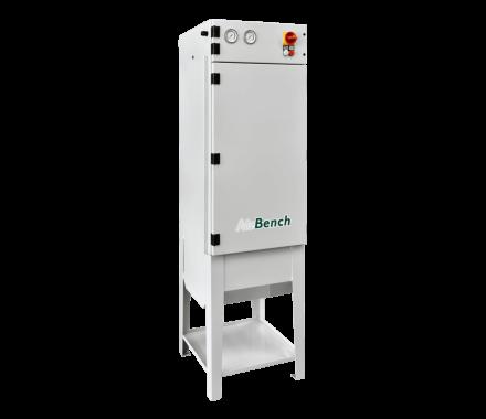 AirBench OMF1000 Coolant Mist Filter