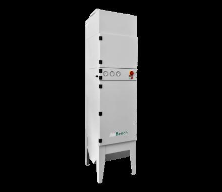 AirBench OMF4000 Coolant Mist Filter