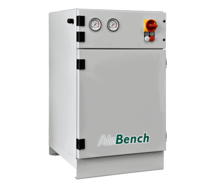 AirBench OMF500 Coolant Mist Filter