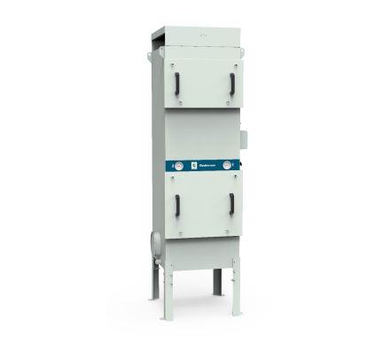 Nederman OSF 1000-2 FibreDrain® oil mist collector