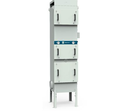 Nederman OSF 1000 FibreDrain® oil mist collector