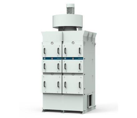 Nederman OSF 2x2000 SM FibreDrain® oil mist collector