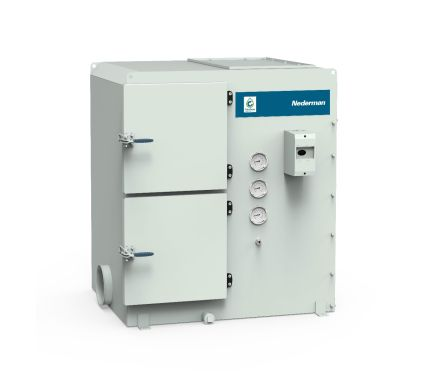 Nederman OSF 500 FC FibreDrain® oil mist collector