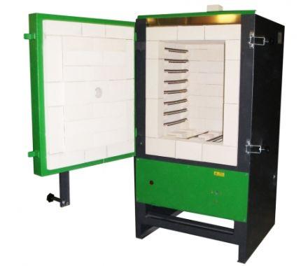 90 Litre (3.18 Cubic Feet) Heatworker Kiln Unit