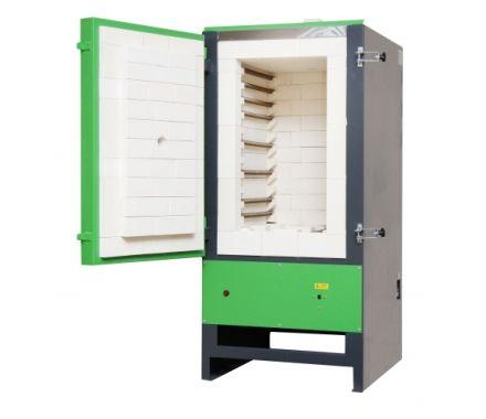 180 Litre (6.36 Cubic Feet) Heatworker Kiln Unit