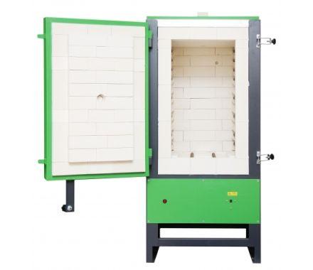 230 Litre (8.1 Cubic Feet) Heatworker Kiln Unit