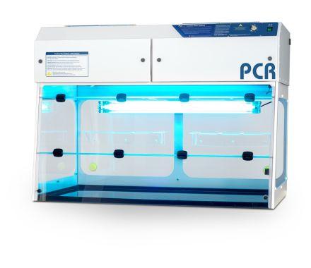 Purair PCR-48 Laminar Flow Cabinet