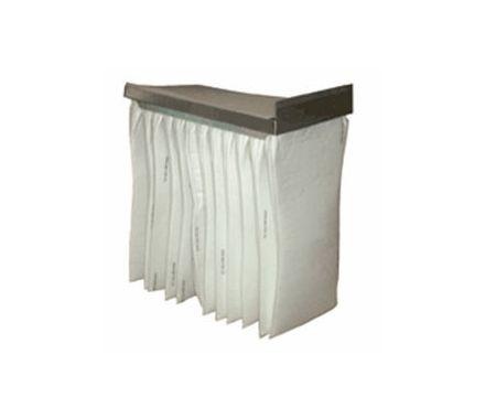 Pleated Bag Main Filter 113531 for 200 400 200i 400i Alpha