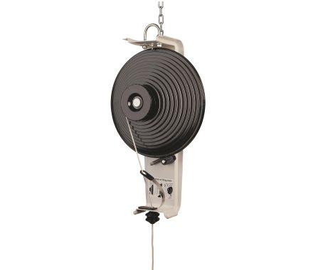 Balancer with centrifugal brake 831
