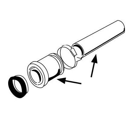 Nederman Innertube kit standard