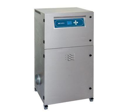 Purex 1500i Digital Fume Extractor