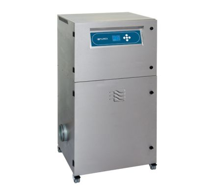 Purex 2000i Digital Fume Extractor