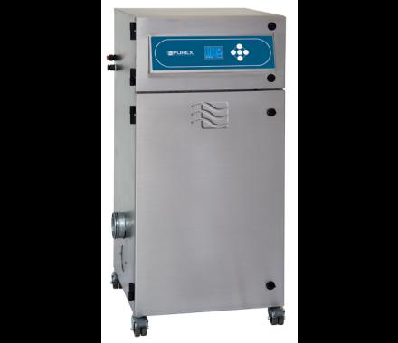 Purex 800i Digital Laser Fume Extraction System (2 Tier)