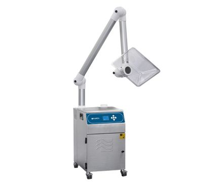 Purex 650 Digital Fume Extractor
