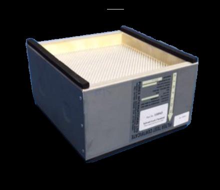 Purex 110543 Solvent Lock Main Filter for FumeCube extractor