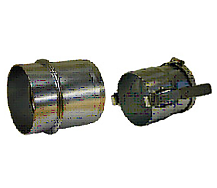 Quick couplings male & female
